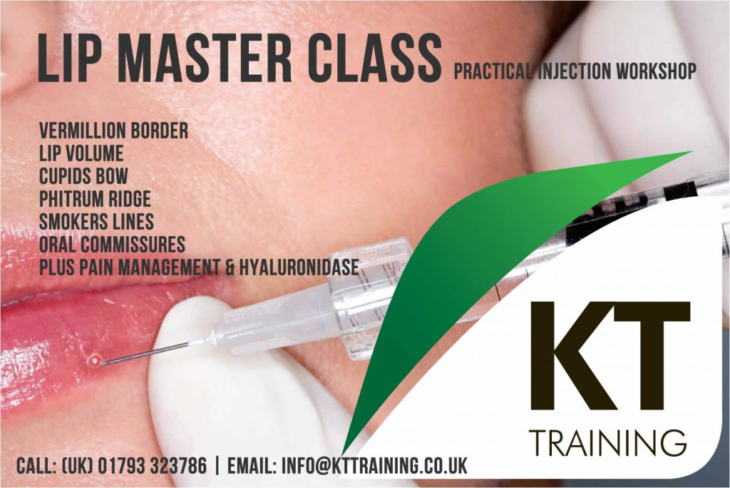 lip augmentation course